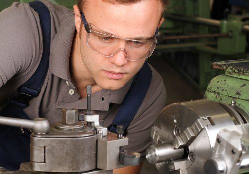 Werkzeug- und Formenbau