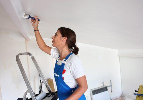 Maler- und Lackierhandwerk